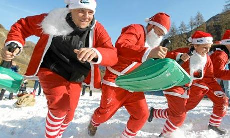 Santa Claus World Championship