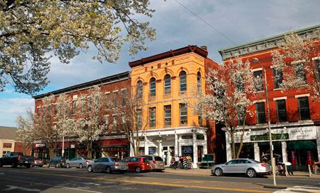 Great Barrington, Massachusetts