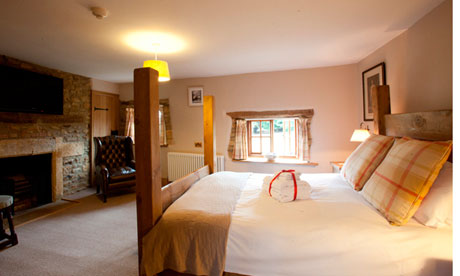 The Ebrington Arms The Cotswolds Hotel Review Travel