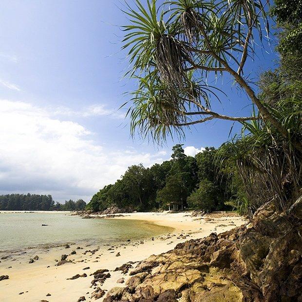 Malaysia Beach Resorts: Malaysia Road Trip: From Kuala Lumpur To The East Coast