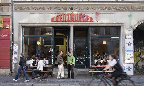 A day in … Kreuzberg, Berlin