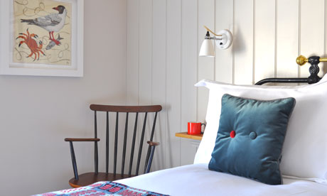 The Bear Hay On Wye Powys B B Review Travel The