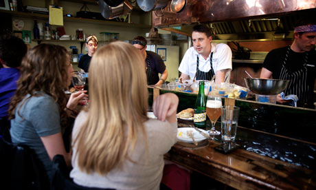 Top 10 restaurants in Portland, Oregon  Travel  The Guardian