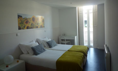 6Only Guesthouse, Porto, Portugal