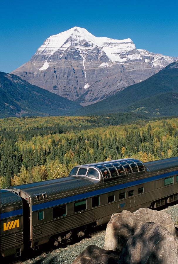 An Epic Rail Trip Across Canada Readers Travel Writing