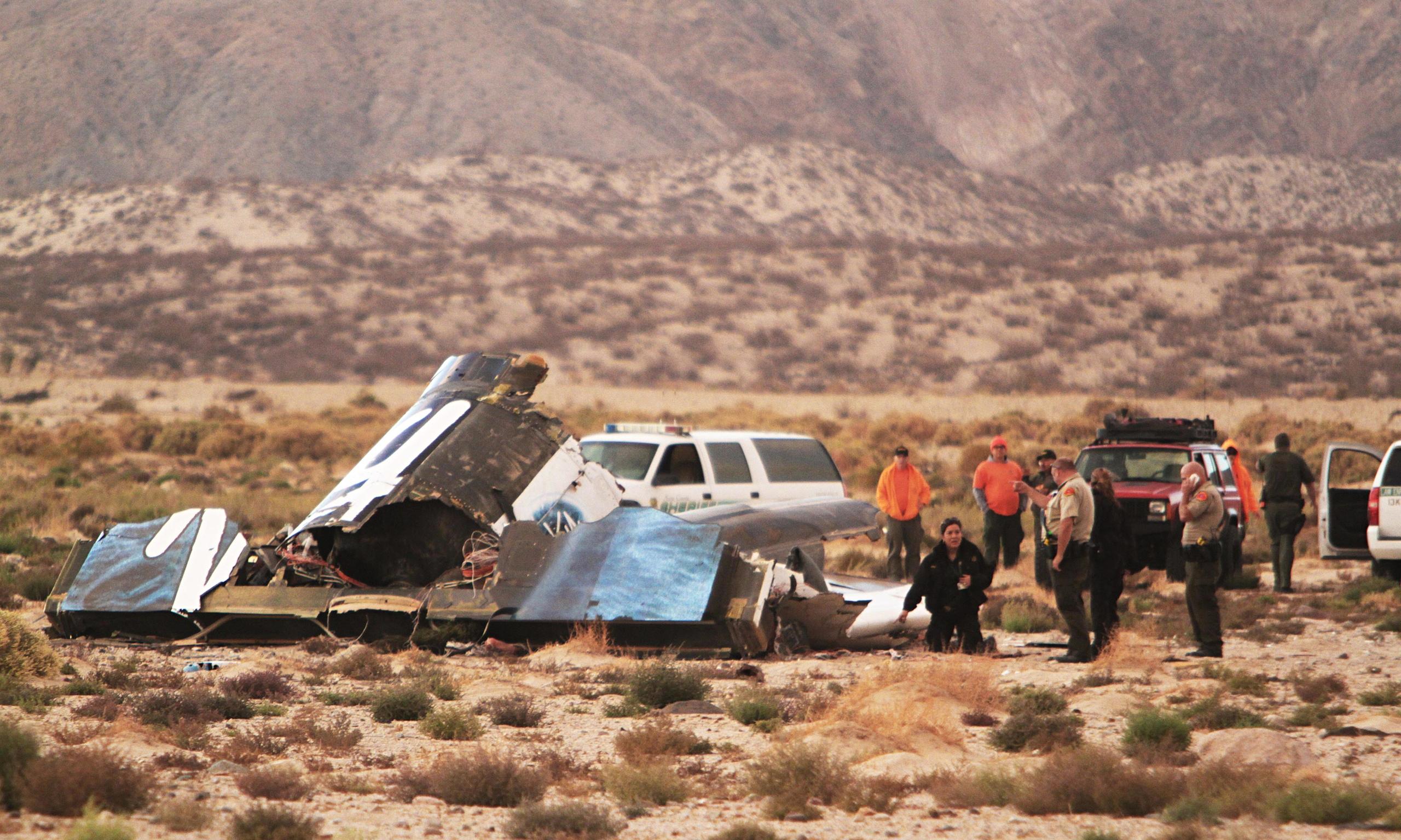space ship crash - photo #30