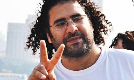 Alaa Abd El Fatah