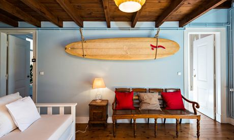 Five of Portugal's best surf lodges