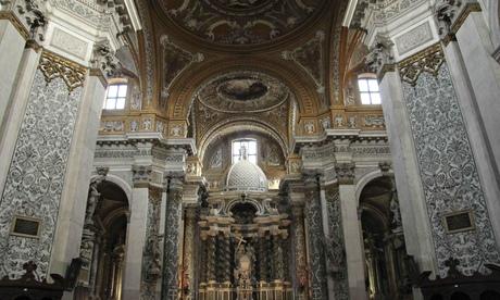 I Gesuiti, Venice
