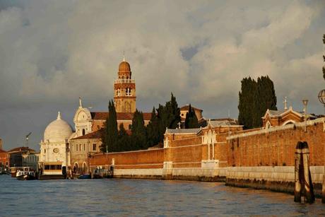 San Michele, Venice