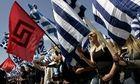 Golden Dawn rally