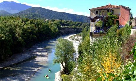 Top 10 B&Bs in France to break your motorway journey