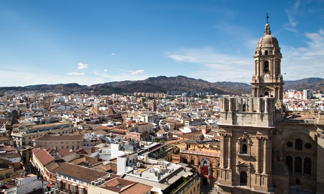 Málaga holiday guide: what to see plus the best bars, hotels and restaurants