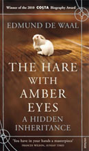 Hare with the Amber Eyes