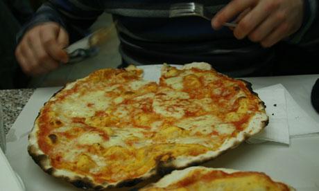 Da Remo pizzeria Rome