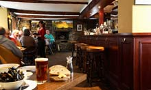 The Sun Inn , Kirkby Londsdale