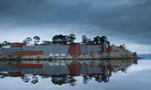 Museum of Old and New Art, Hobart, Tasmania