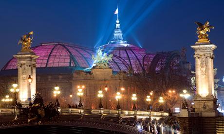Grand Palais, France, Paris,