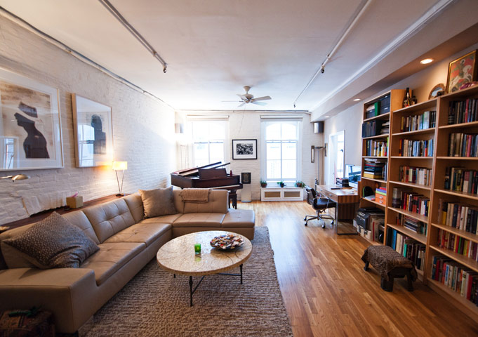 Airbnb fabulous apartments from 53 a night in for New york loft apartments