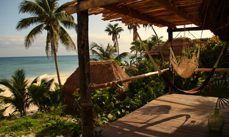 Papaya Playa Project, Mexico