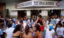 Rio Bracarense bar 002 Top 10 neighbourhood bars in Rio