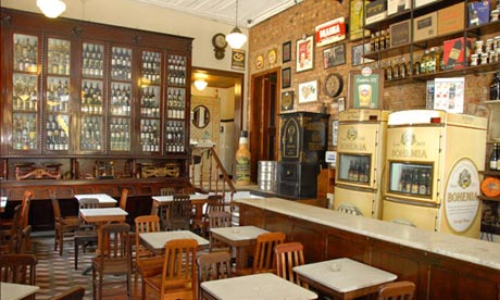 Bar do Gomez Rio 007 Top 10 neighbourhood bars in Rio