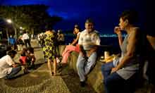 Rio Bar Urca 002 Top 10 neighbourhood bars in Rio