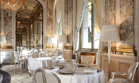 10 Best Restaurants in Paris