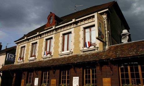 La Finette Taverne d'Arbois, Jura