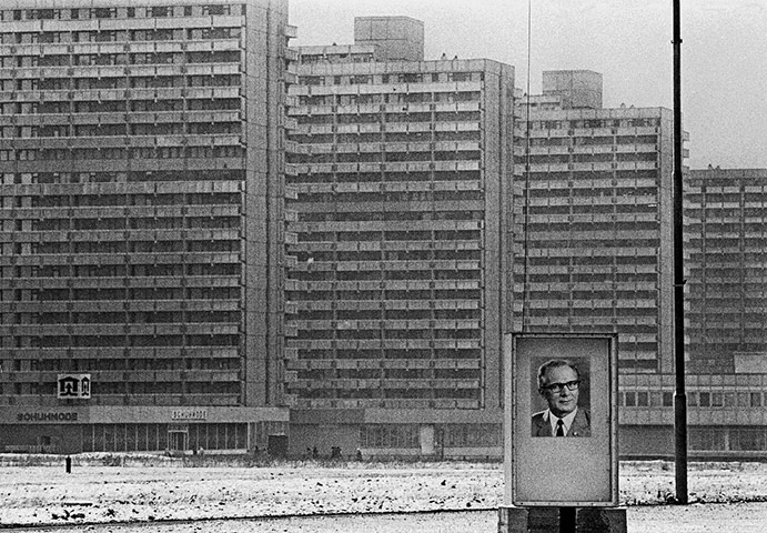 Vintage Berlin - in pictures | Travel | The Guardian