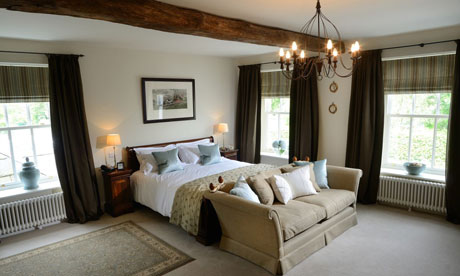 Hotel Review The Plough Lupton The Lake District