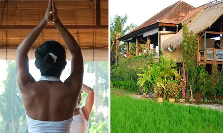 10 Best Yoga Retreats in Bali - Best Places to Practice