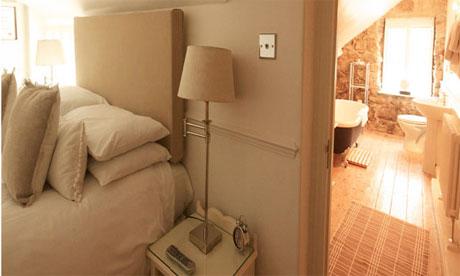 Headland House Hotel, St Ives