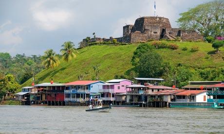 San Carlos Rio San Juan Nicaragua The Rio San Juan | Travel