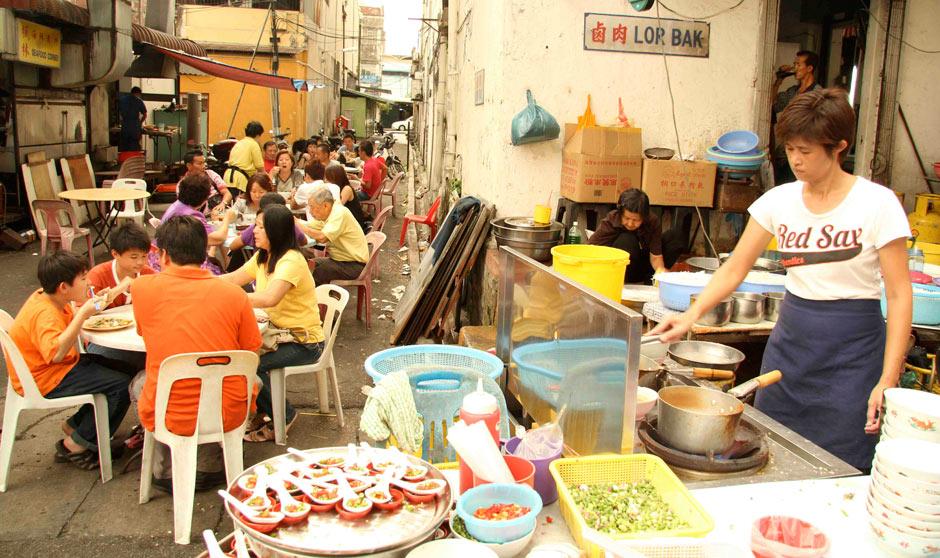 Apa Yang Ku Rasa 10 Of The Best Cheap Eats In Penang Street Art In Penang