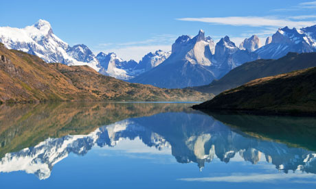 Top 10 hotels in Puerto Natales, Patagonia, Chile