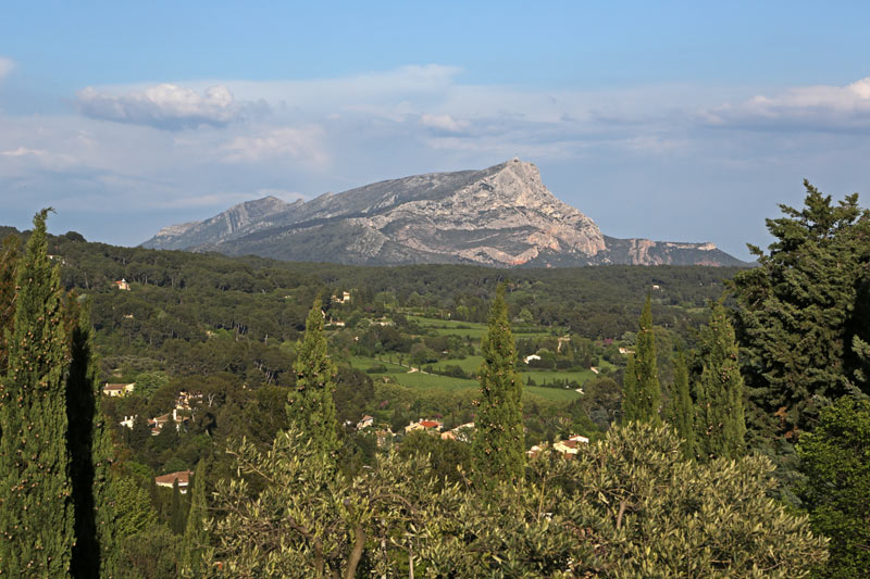 Provence just got closer: the new train direct to Cézanne country