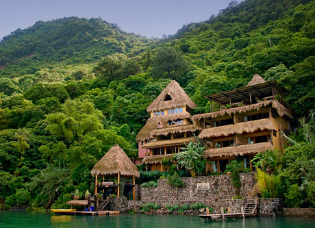 Travel News Bank Holiday And Half Term Days Out And A Beautiful Lodge In Guatemala Travel