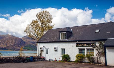 Glenelg Inn, Lochalsh
