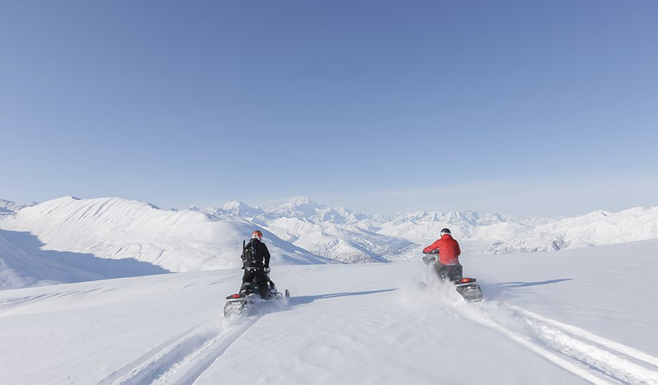 Adventure holidays and trips for 2014: US and Canada