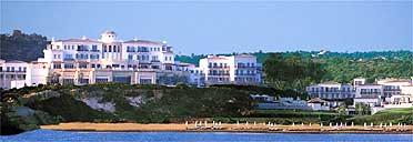 Anassa resort, Cyprus