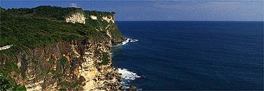 Uluwata coast, Bali