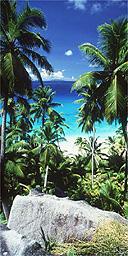 Fregate Islands, Seychelles