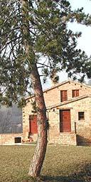 Agriturismo Elisei, near Gualdo, Italy