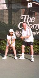 Tennis in Florida