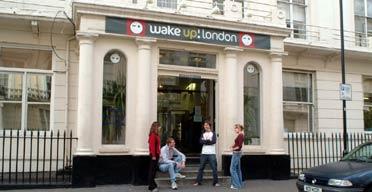Wake Up! London