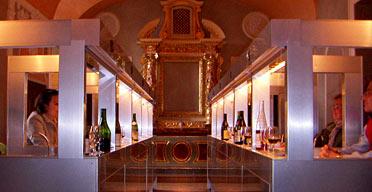 Universite du Vin, Lyon