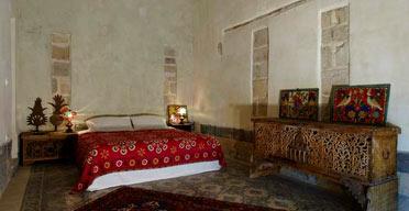 Al Mamlouka hotel, Damascus