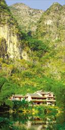 The Mountain Retreat, China