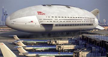UFO contact -Le ministre de la défence Paul Hellver Airbus360